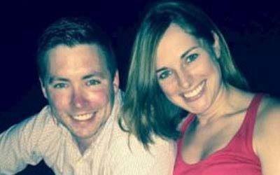 Jennifer & Ryan – MO